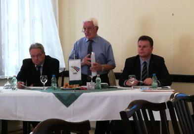 Lezajlott a a 2017-es Közgyűlés