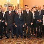 TURKCAM együttműködés 2019